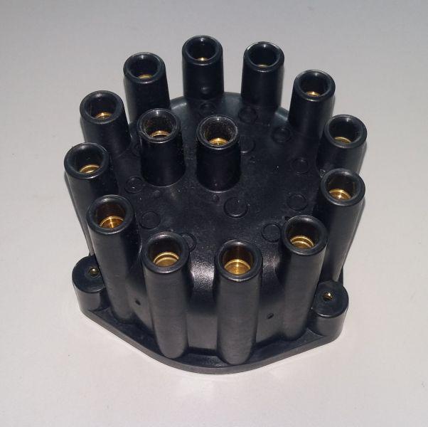 Verteilerkappe für Doppelzündung Image