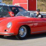 """Porsche 356 A """"Speedster"""""""