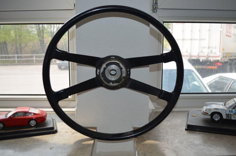Porschelenkrad 420mm Image
