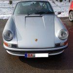 Porsche 911 2,4S Coupé
