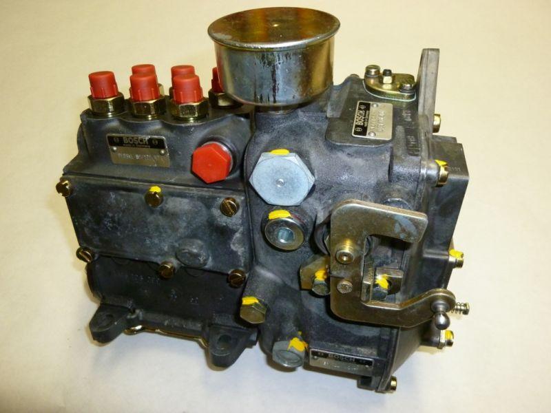 Einspritzpumpe 2,4S Image