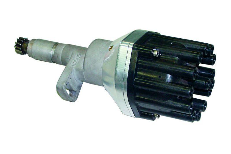 HKZ-SUPER 6-polig, mit Zündspule Image