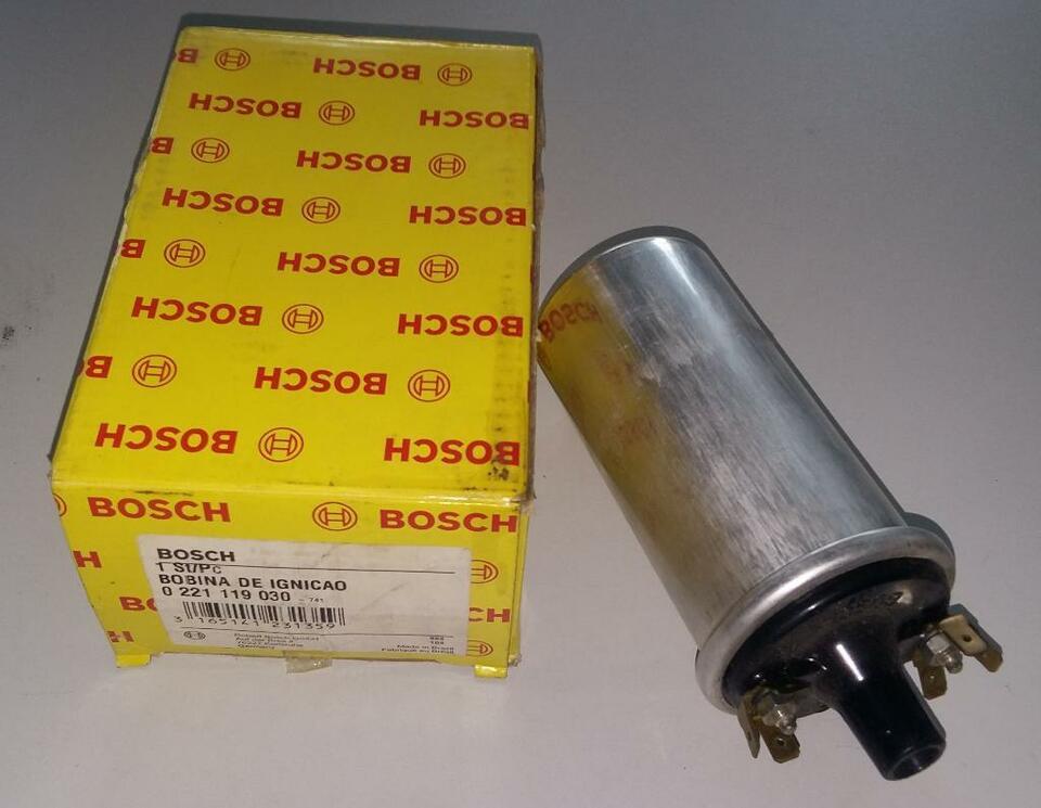 Bosch Zündspule 12V Image